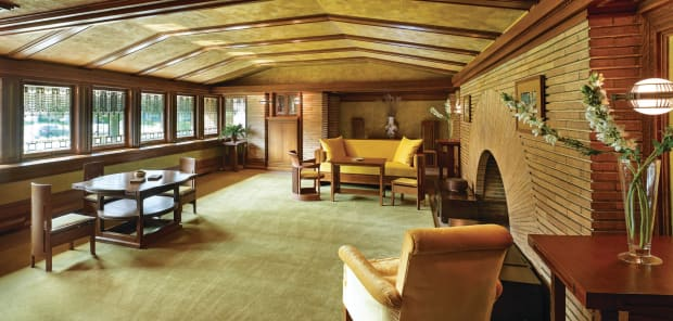 7. Henrich_Martin House Reception Room