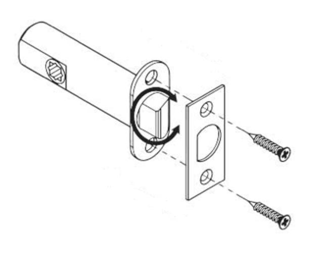 Mortise and Tubular Latches/Locks