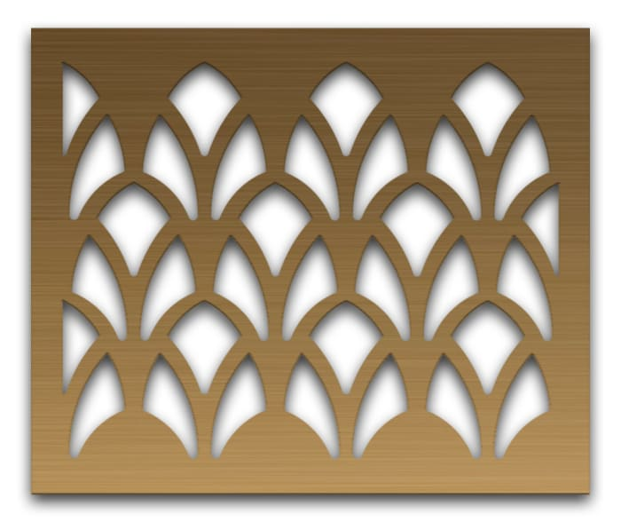 Heat Registers Amp Grilles Style Options For Period Homes