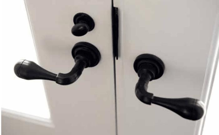 Door Handle Styles Period Homes