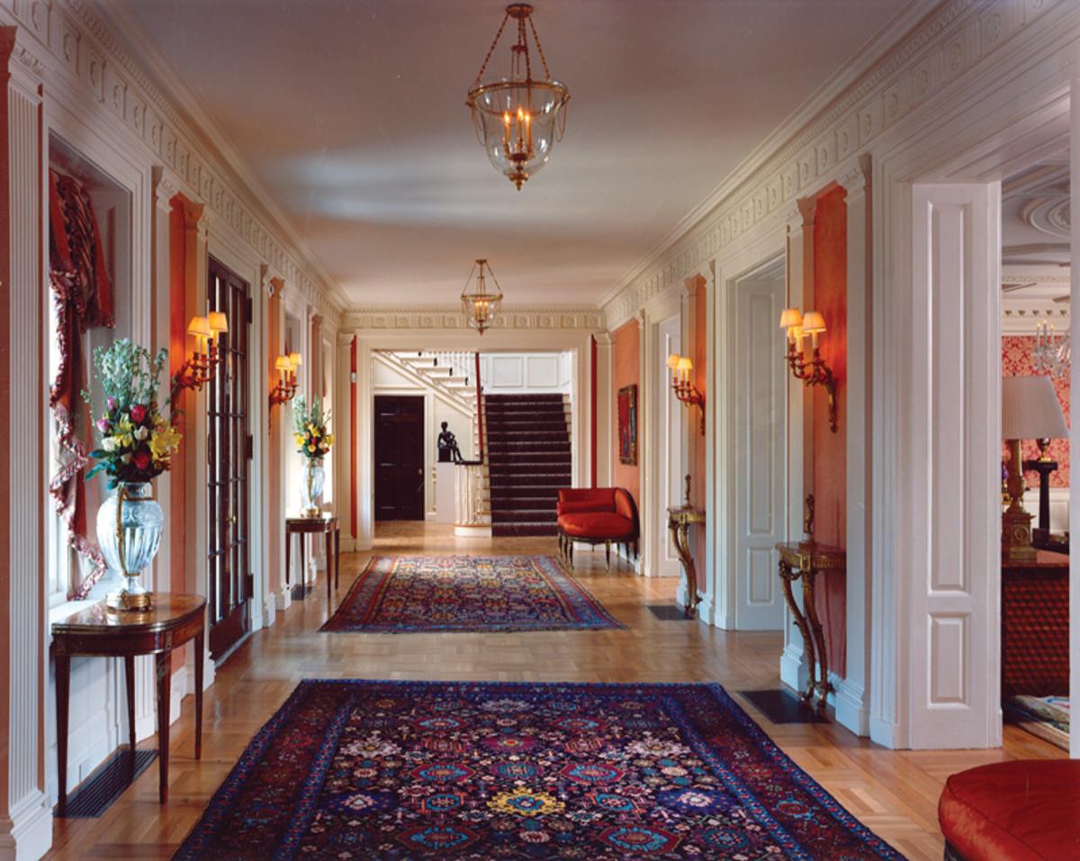 eberlein design consultants period homes period homes magazine