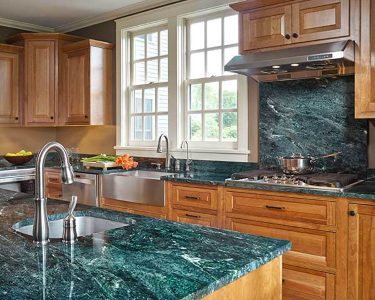 Vermont Verde Antique   Classic Homes Design And Restoration | Period Homes  Magazine