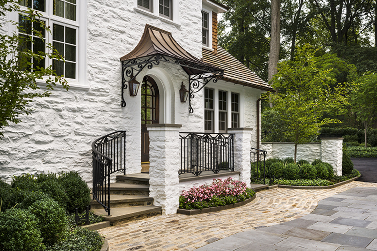 Adding On To An English Arts And Crafts House Period Homes