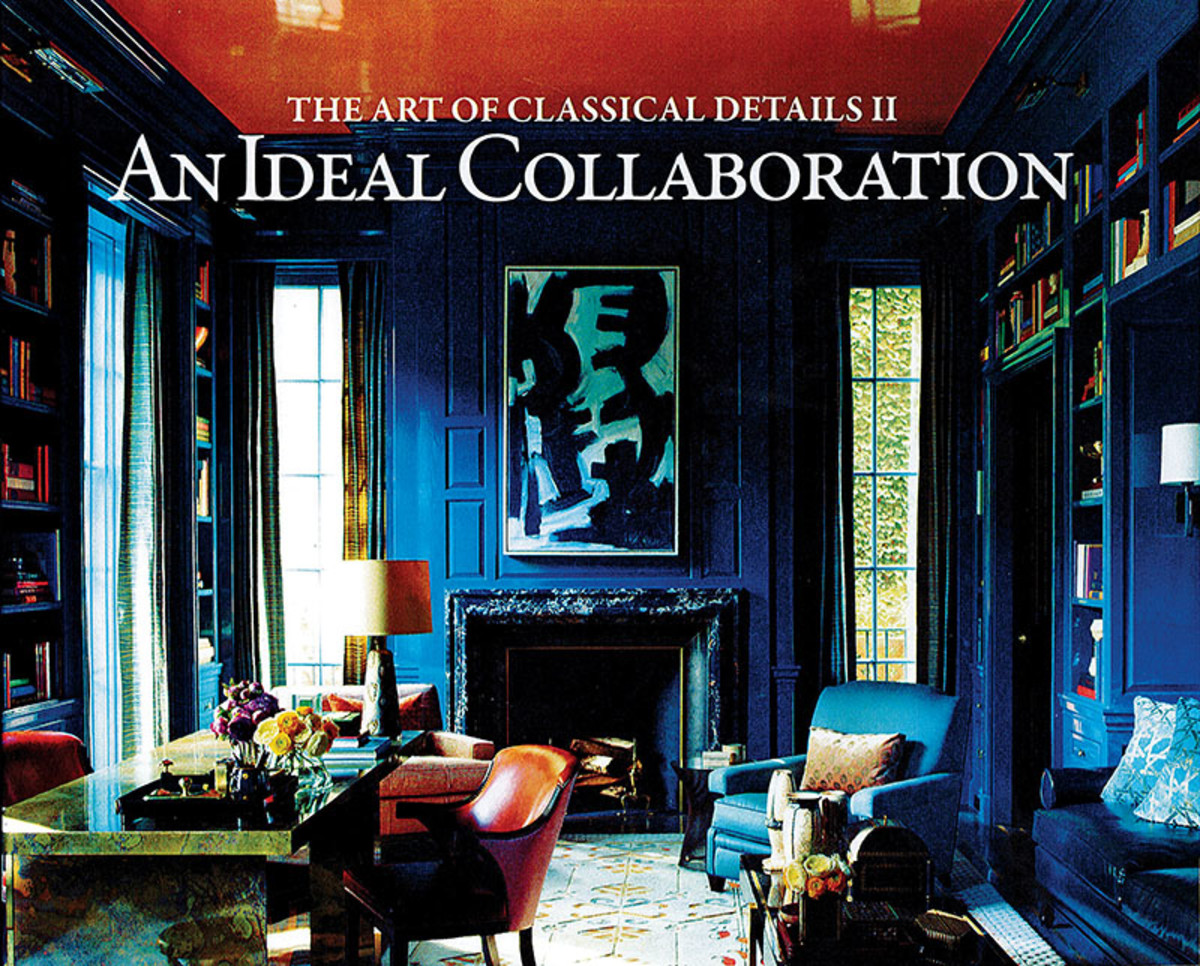 The Art of Classical Details: An Ideal Collaboration