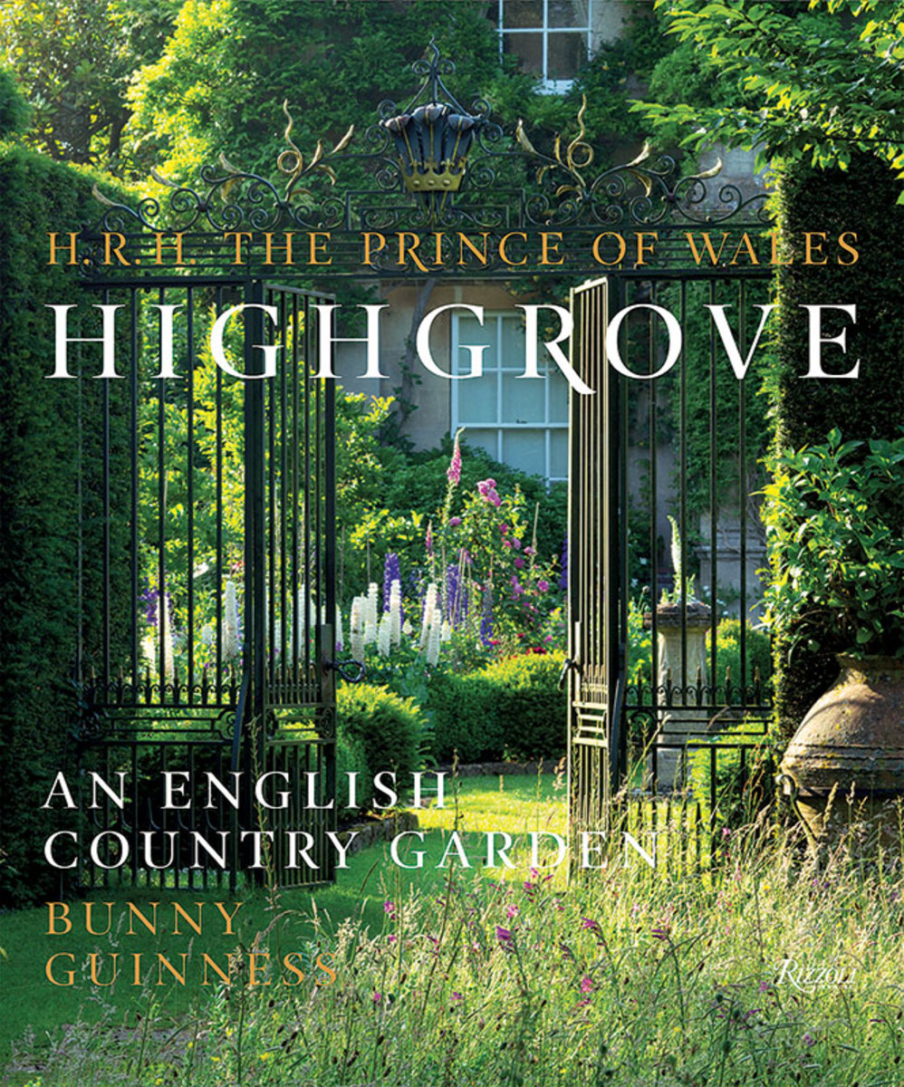 Highgrove: An English Garden