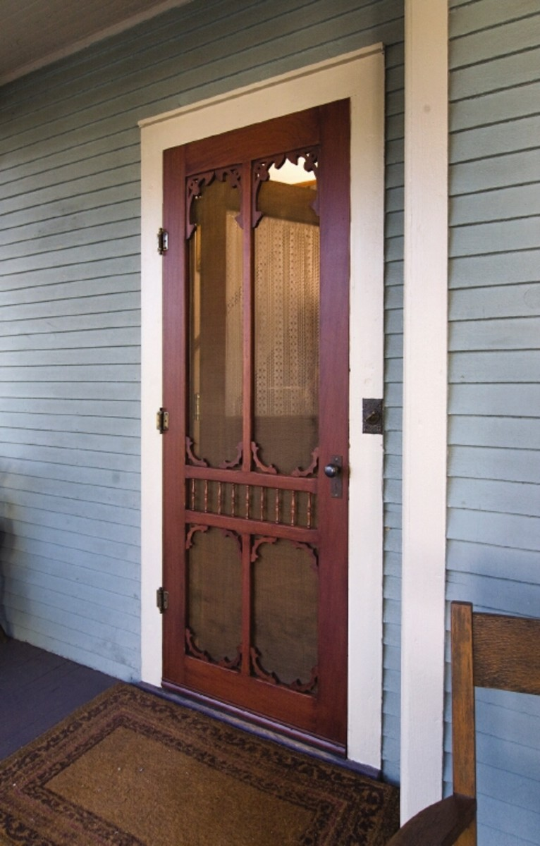 Vintage Doors Classic Homes Design And Restoration Period Homes
