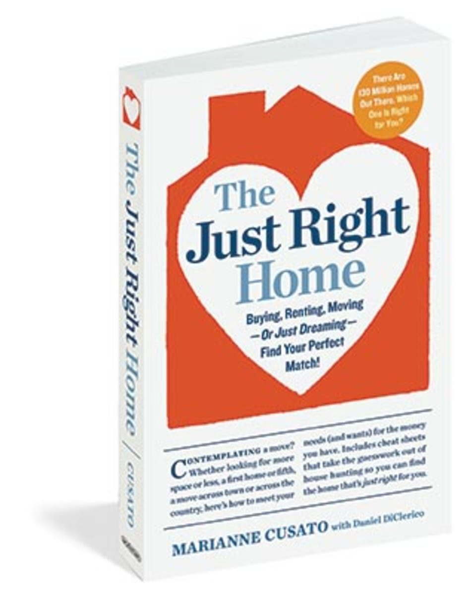 The Just Right Home