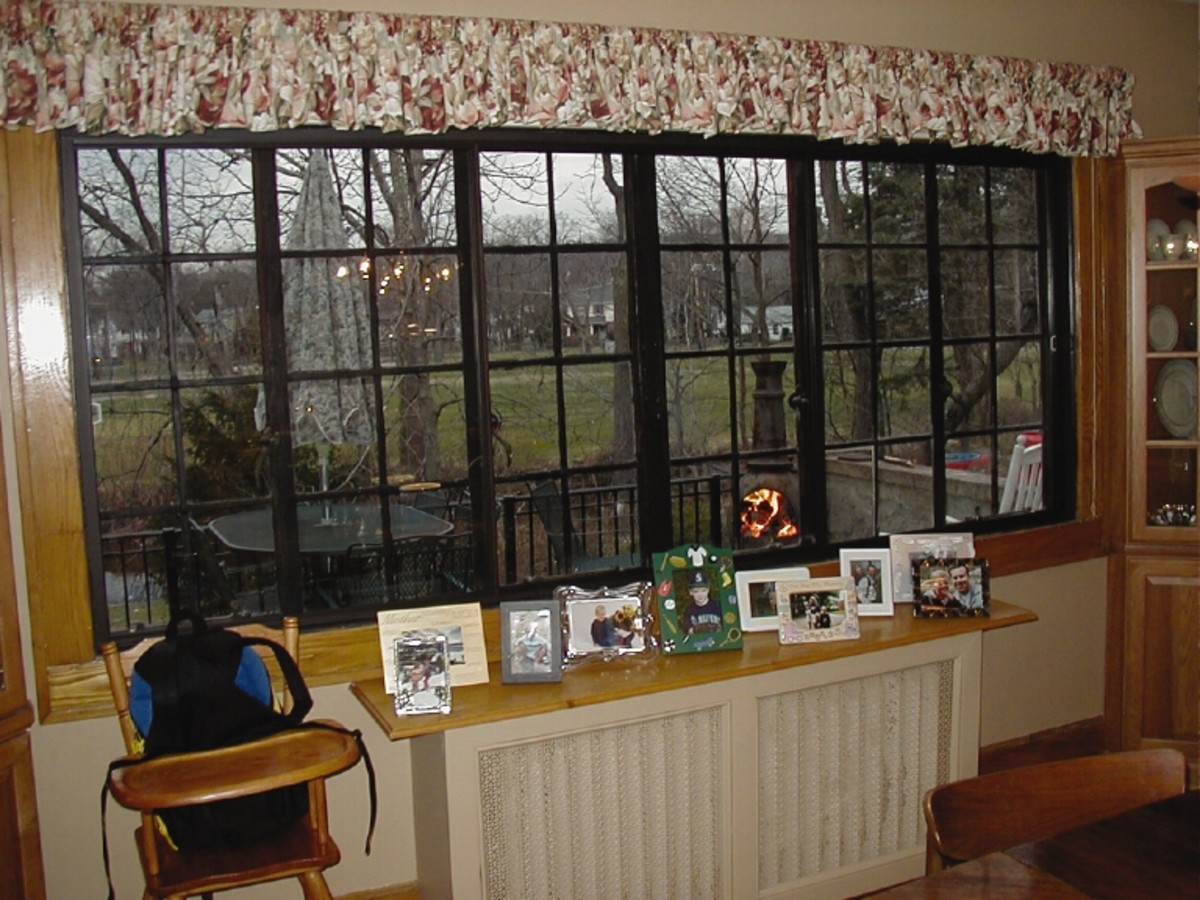 Innerglass Window Systems Period Homes Magazine