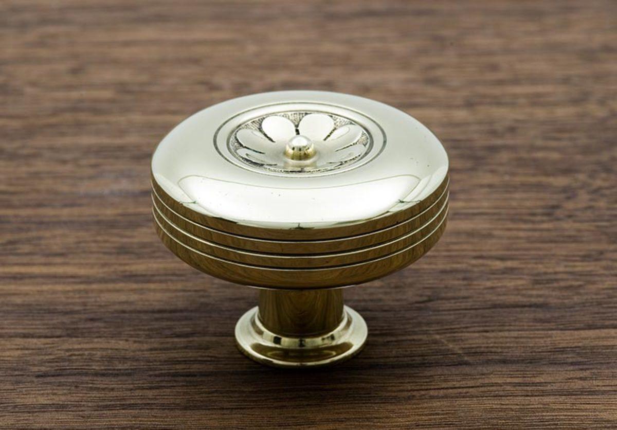 historic doorknob