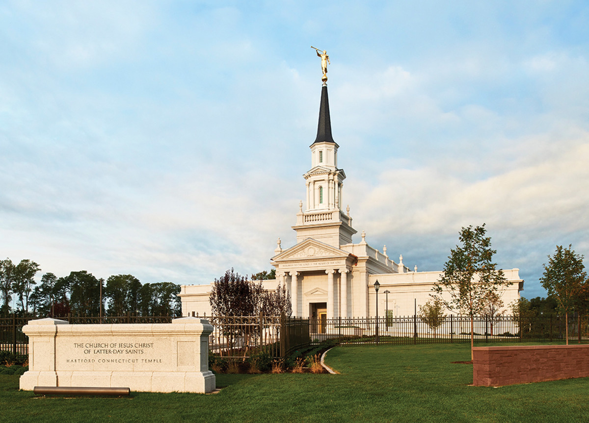 FFKR HartfordTemple photo copyright by .jpg