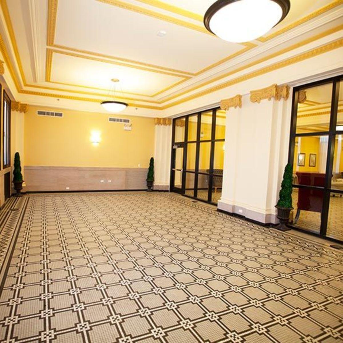 webinar on heritage tile