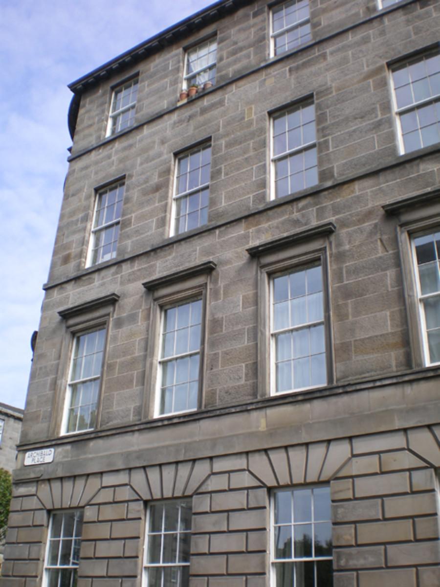Archibald Place