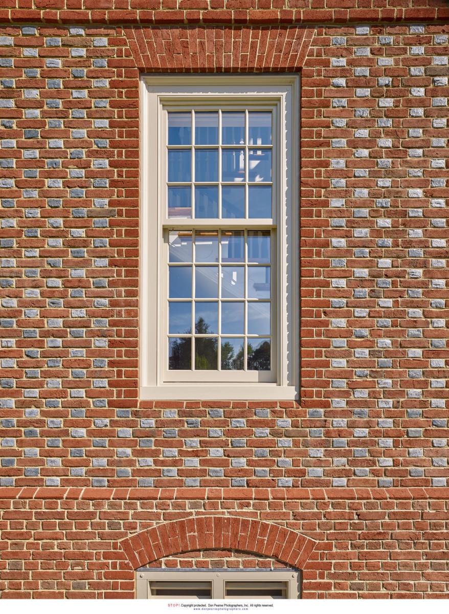 Redland Brick, Inc.