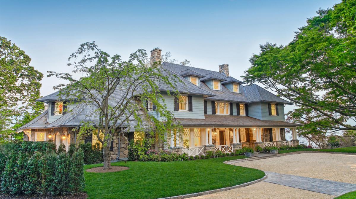 new home design, Douglas VanderHorn Architects