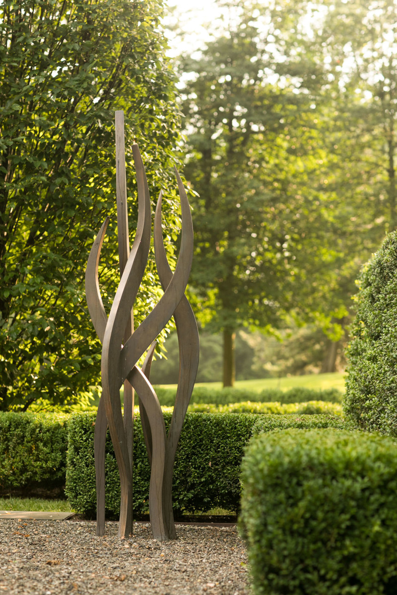 Doyle Herman Design Associates, landscape design