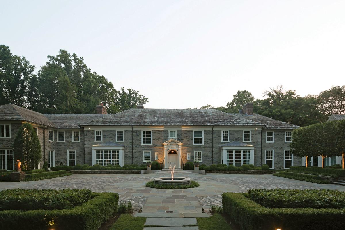 1920s estate