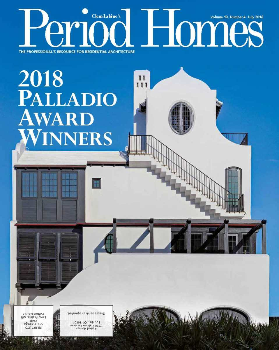 Period Homes July 2018 issue