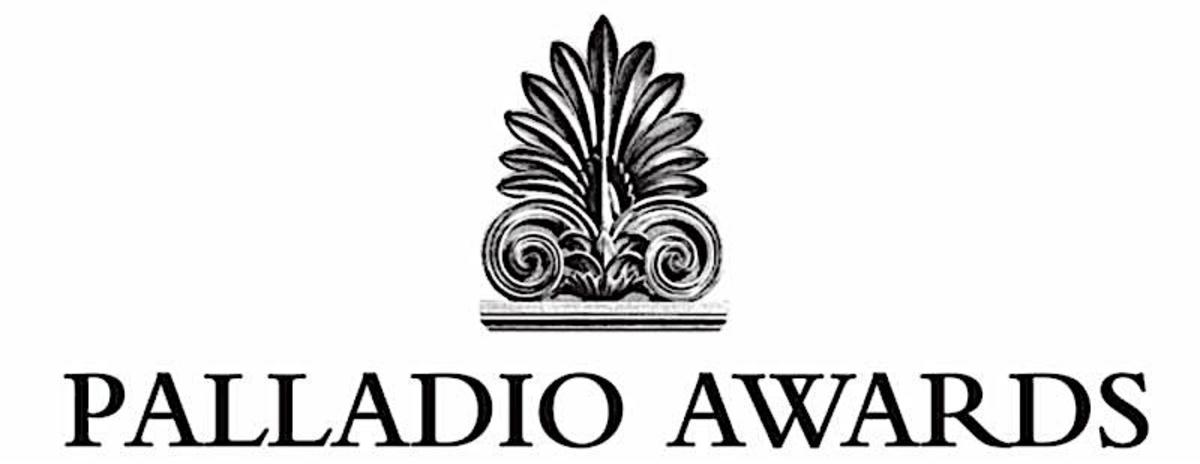 2019 Palladio Awards