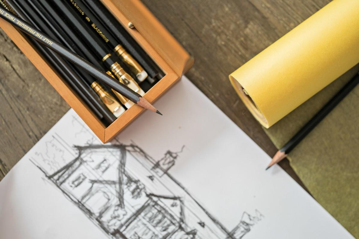 architect renderings