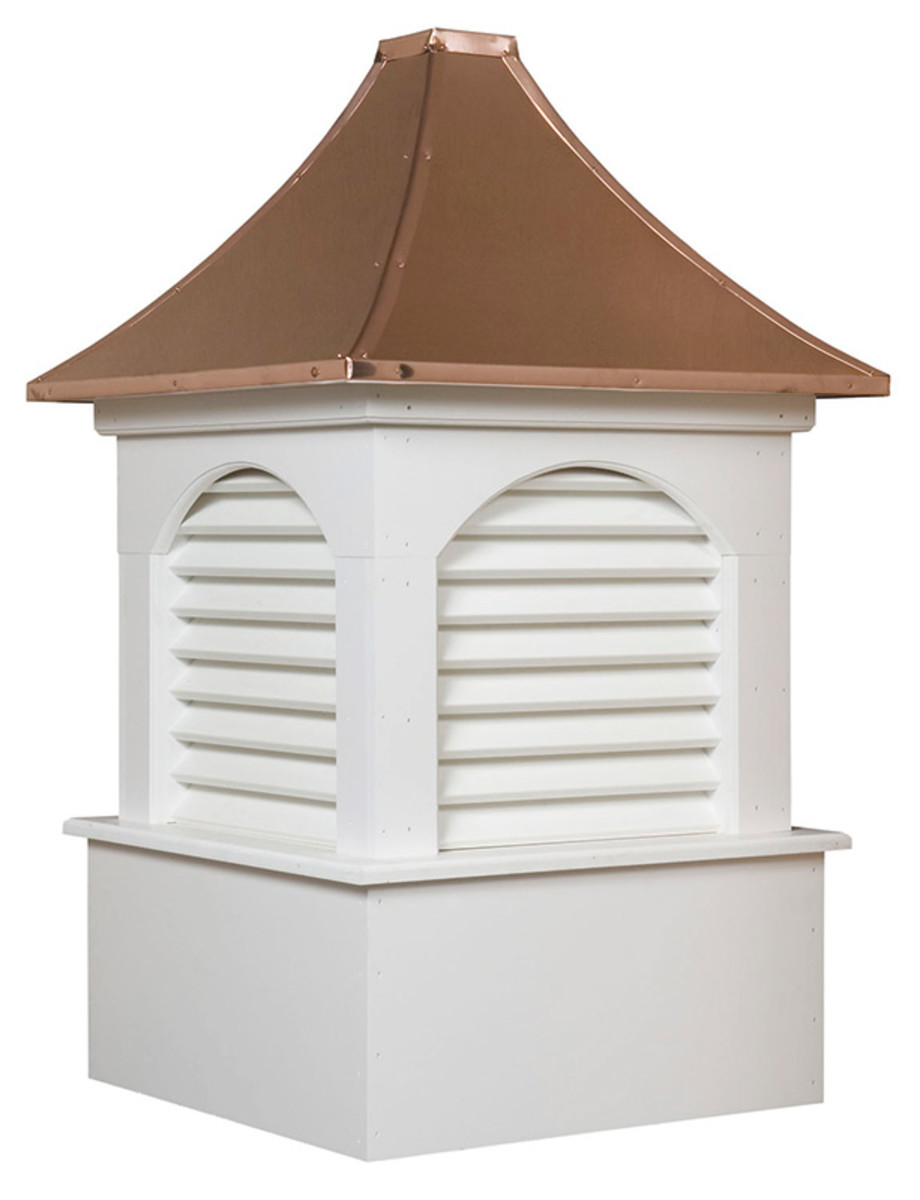 cupola custom home accessories
