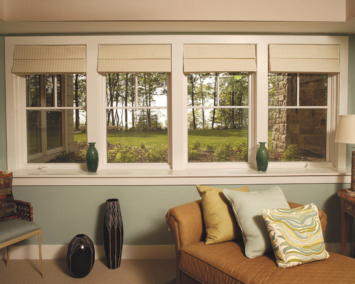 weather shield casement window