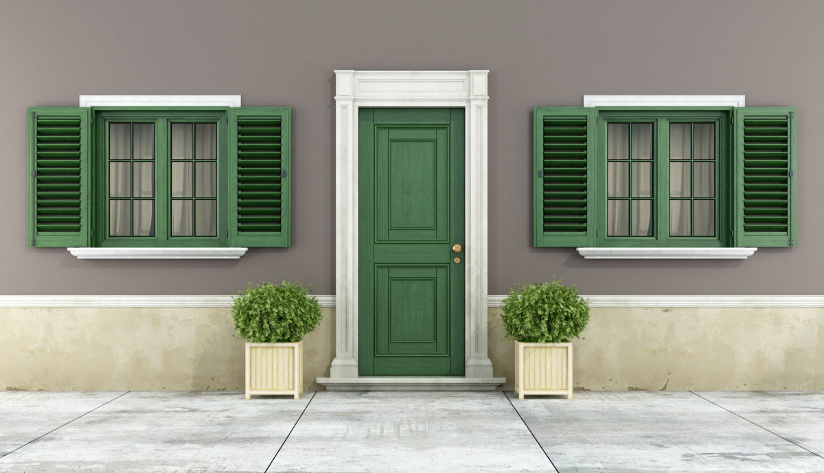 Buying Guide Doors Windows Amp Shutters Period Homes