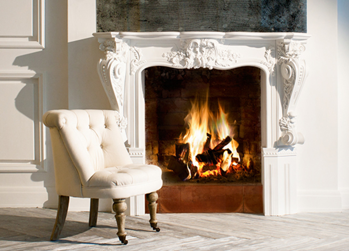 buying guides mantels