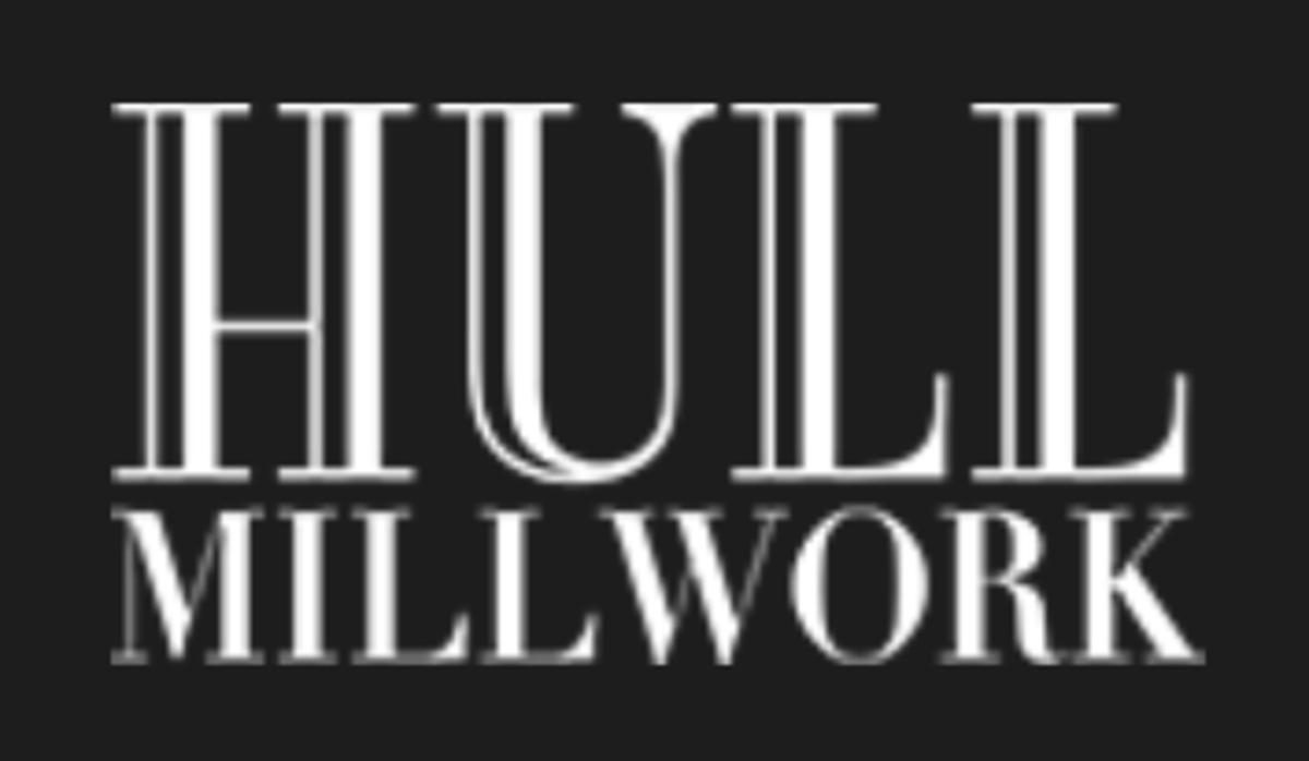 Hull Millwork Logo