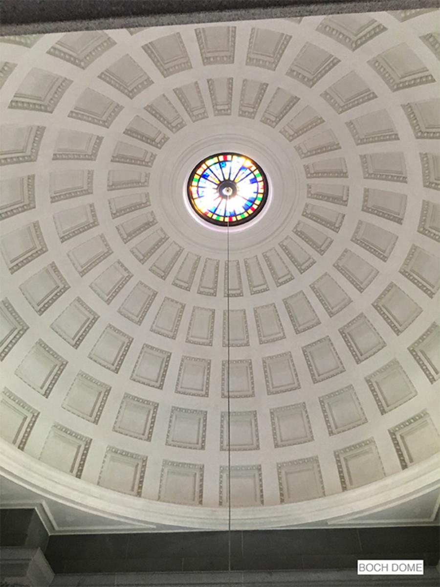 Boch Dome