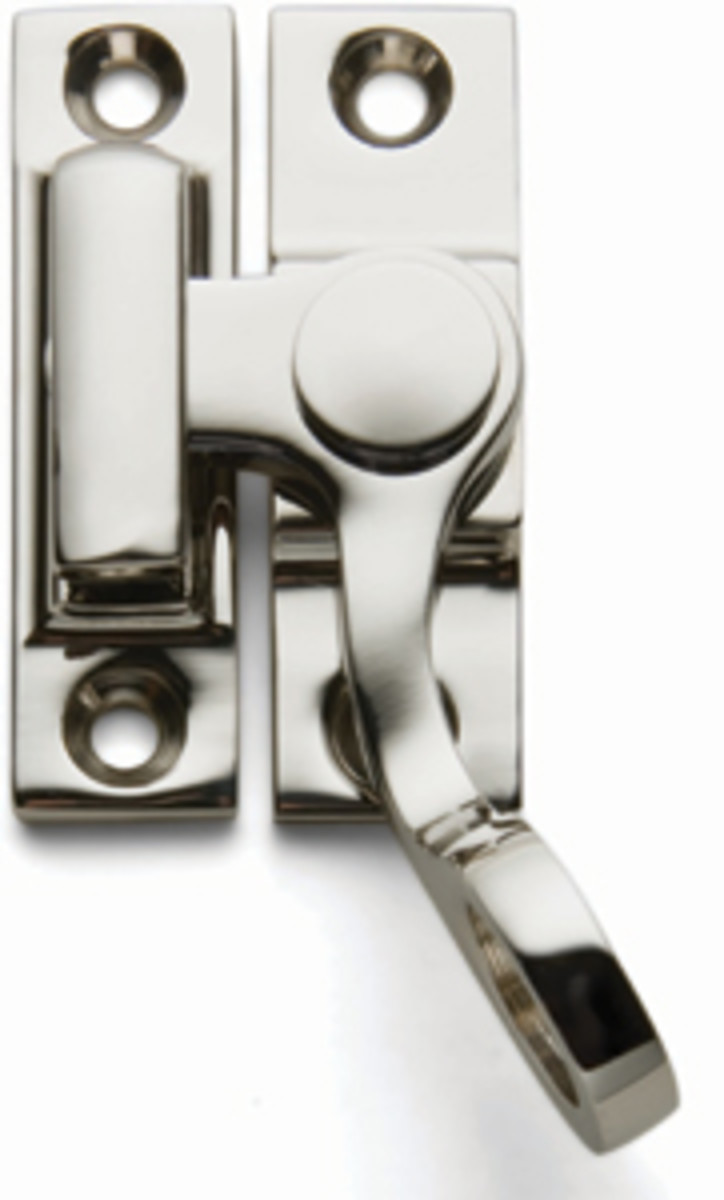 Nanz company window hardware