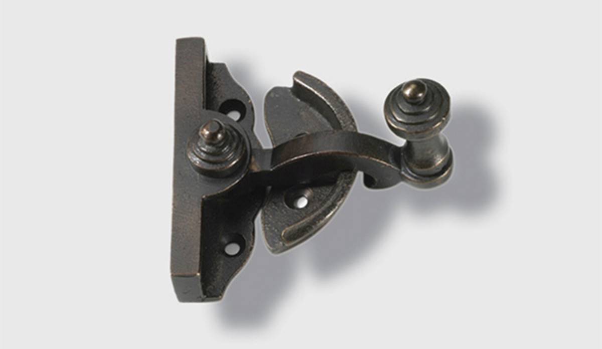 hamilton sinkler bronze window hardware