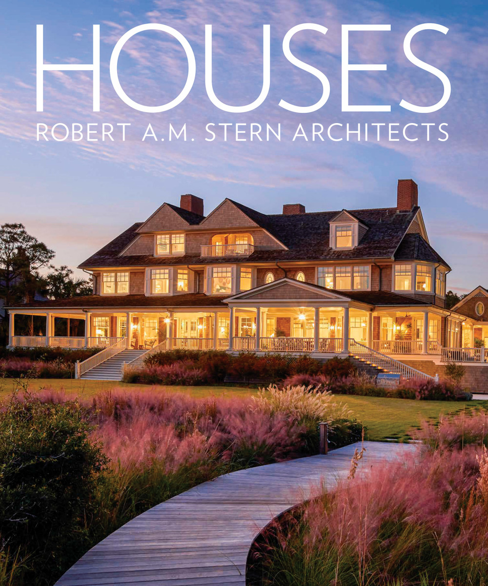 HOUSES_RobertAMSternArchitects_FINAL_BookCover