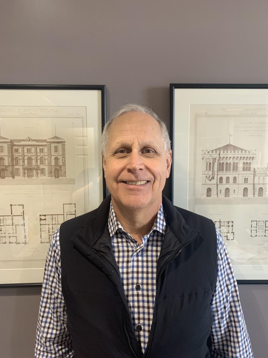 Richard Krysiak, Tradewood Window & Doors