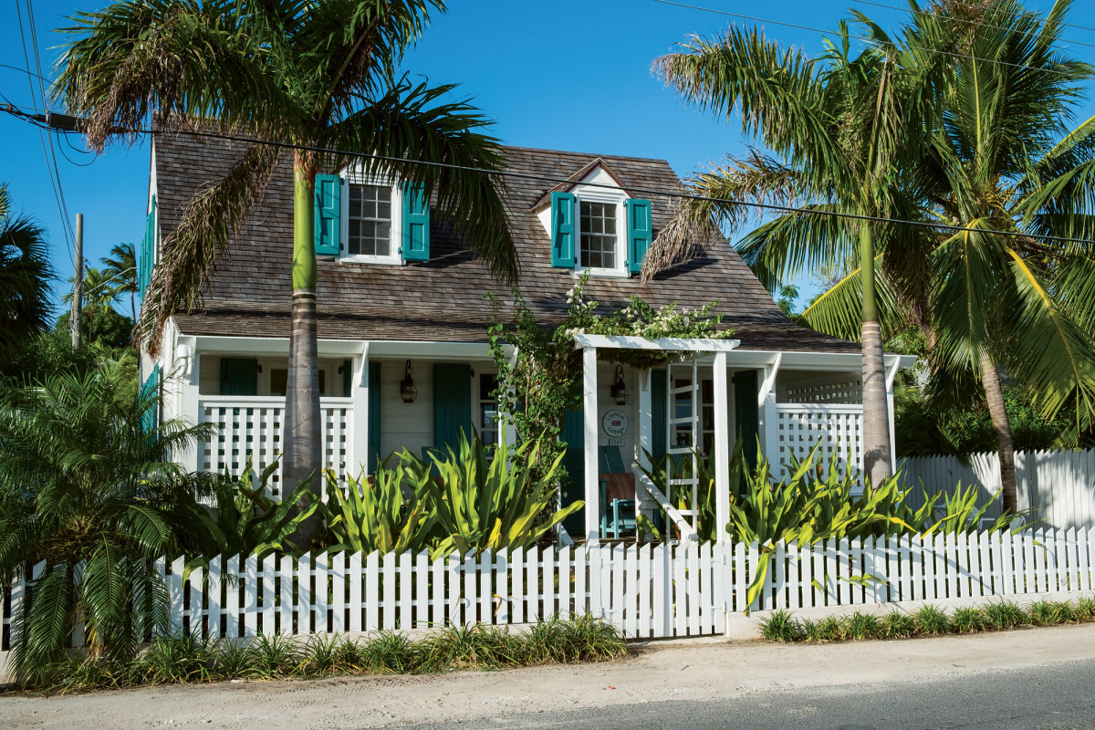 Loyalist Cottage
