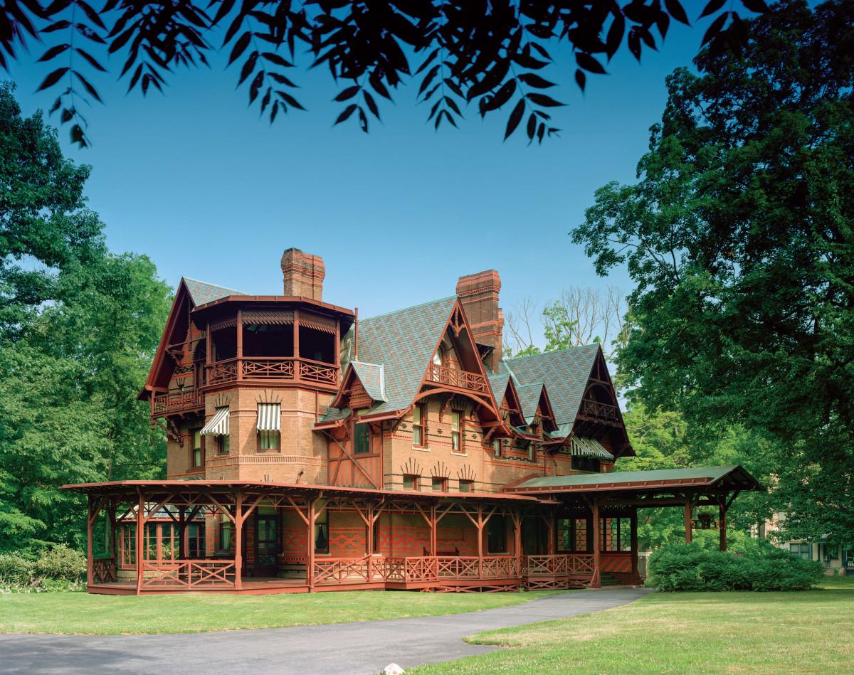 John Canning & Co.: Mark Twain House & Museum